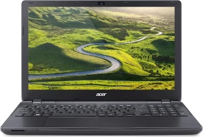 Acer E 15 Core i5 4th Gen - (4 GB/1 TB HDD/Linux/2 GB Graphics) NX.MV2SI.006 E5-572G Notebook(15.6 inch, Black, 2.55 kg)