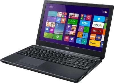 Acer Aspire E E1-570G Notebook (3rd Gen Ci3/ 4GB/ 1TB/ Linux/ 2GB Graph) (NX.MESSI.004)(15.6 inch, Black, 2.35 kg)