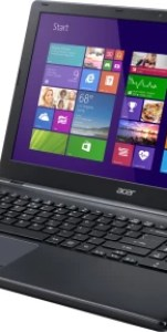 Acer Aspire E E1-570 Notebook (3rd Gen Ci3/ 4GB/ 500GB/ Win8/ 128MB Graph) (NX.MEPSI.007)(15.6 inch, Black, 2.35 kg)