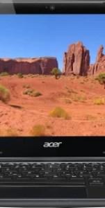 Acer Aspire V5-131 Netbook (CDC/ 2GB/ 500GB/ Linux) (NX.M88SI.001)(11.49 inch, Black)