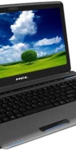 HCL ME Core i3 2nd Gen - (2 GB/500 GB HDD/DOS) AE2V0155N HCLAE2V0155N Notebook(15.84 inch, Black, 2 kg)