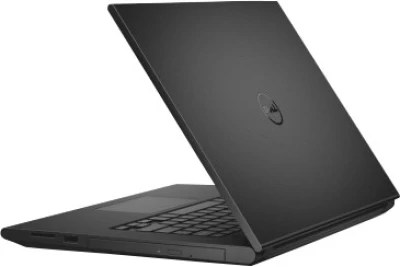 Dell Inspiron 3442 Notebook (4th Gen Ci3/ 4GB/ 500GB/ Win8.1) (344234500iB1)(13.86 inch, Black)