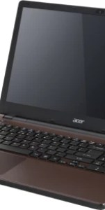 Acer Aspire E5-571 Notebook (4th Gen Ci3/ 4GB/ 500GB/ Linux) (NX.MPTSI.002)(15.6 inch, Tiger Eye Brown, 2.5 kg)