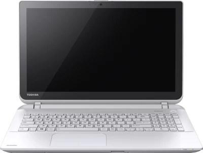 Toshiba Satellite L50-B I0111 Notebook (3rd Gen Ci3/ 4GB/ 500GB/ Win8.1)(15.6 inch, White Pearl, 2.2 kg)