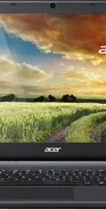 Acer Aspire ES APU Dual Core E1 - (4 GB/1 TB HDD/Linux) NX.G2JSI.005 ES1-520-301E Notebook(15.6 inch, Diamond Black, 2.4 kg)