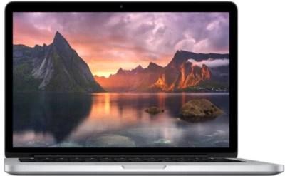 Apple MacBook Pro 2015 Core i5 5th Gen - (8 GB/512 GB SSD/OS X Yosemite) MF841HN/A(13.17 inch, SIlver, 1.58 kg)