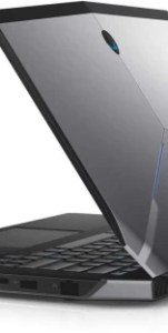 Alienware MLK Core i5 6th Gen - (8 GB/500 GB HDD/8 GB SSD/Windows 10 Home/2 GB Graphics) Y569931HIN9 13 MLK Notebook(13 inch, Aluminium, 2.058 kg)