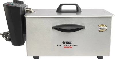 Orbit Deep Fryer=(30) 3.5 L Electric Deep Fryer