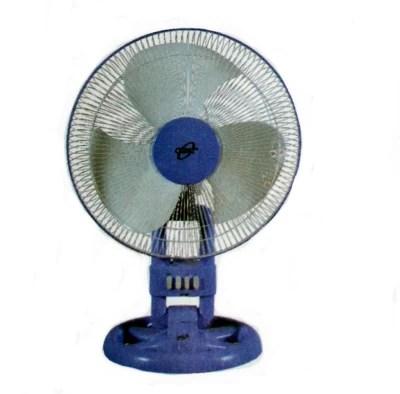 Orpat OTF-3307 3 Blade Table Fan(Blue)