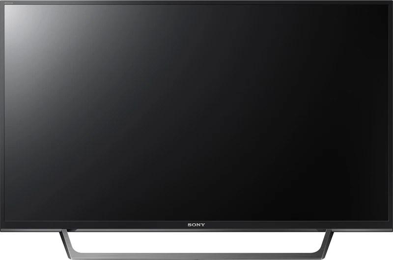 Sony 80.1cm (32) Full HD Smart LED TV(KLV-32W672E, 2 x HDMI, 2 x USB)