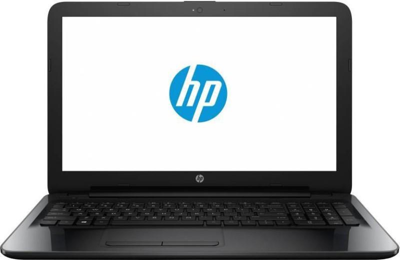 HP G APU Quad Core A6 - (4 GB/500 GB HDD/DOS) 245 G5 Notebook(14 inch, Black)