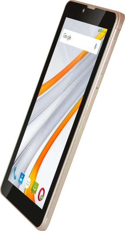 Swipe Razor Volte 8 GB 7 inch with Wi-Fi+4G(Gold)
