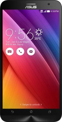 Asus Zenfone 2 ZE551ML (Black, 32 GB)(4 GB RAM)