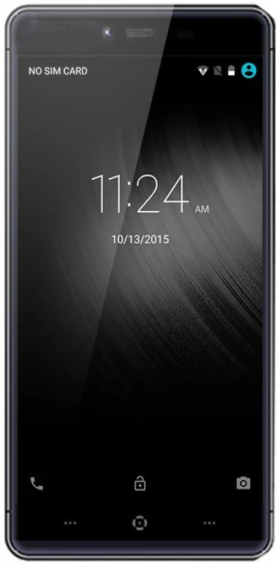 KingZone K2 (Black & White, 16 GB)