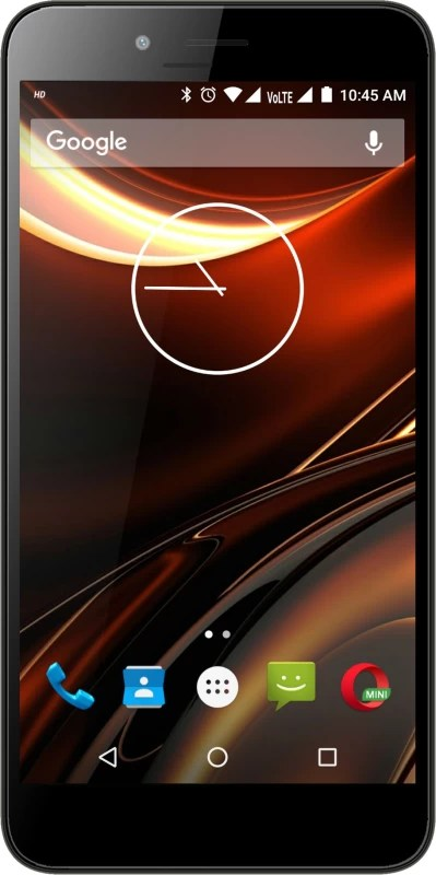 Swipe Elite Power- 4G with VoLTE(Space Grey, 16 GB)