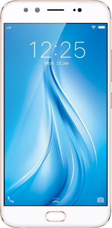 VIVO V5 Plus (Gold, 64 GB)(4 GB RAM)