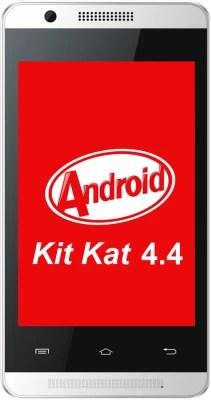Celkon A35K (White, 2 GB)(256 MB RAM)