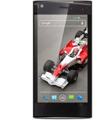 XOLO 8X-1020 (Black, 8 GB)(1 GB RAM)