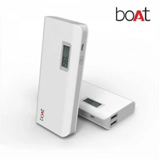 Boat BPR100 Power Bank 10,000mAH