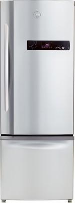 Godrej 405 L Frost Free Double Door Refrigerator(RB EON NXW 405 ZD, Platina, 2016)
