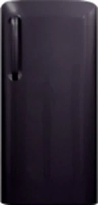 LG 235 L Direct Cool Single Door Refrigerator(GL-B241APRN, Purple Royal)