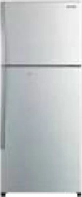 Hitachi 289 L Frost Free Double Door Refrigerator(R-H310PND4K (SLS), Silver)