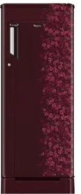 Whirlpool 215 L Direct Cool Single Door Refrigerator(230 ICEMAGIC ROY 4S, Wine Exotica)