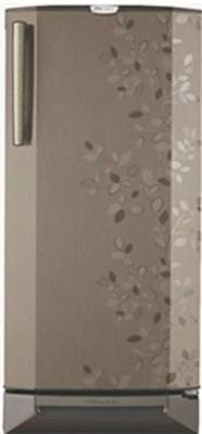 Godrej 210 L Direct Cool Single Door Refrigerator(RD EdgePro 210 PD 6.2, Carbon Leaf)