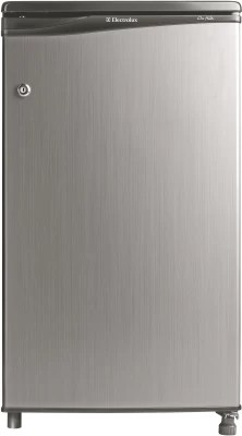 Electrolux 150 L Direct Cool Single Door Refrigerator(REF EBP163SH-FDA, Silver Hairline)