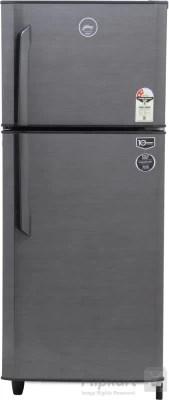 Godrej 231 L Frost Free Double Door Refrigerator(RT EON 231 C 2.4, Silver Strokes, 2016)