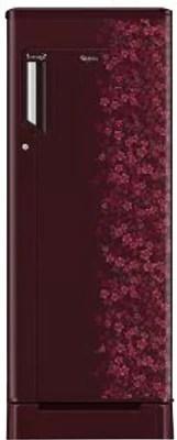 Whirlpool 190 L Direct Cool Single Door Refrigerator(205 ICEMAGIC ROY 5S, Wine Exotica)