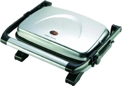 Morphy Richards 2 Slice Sandwich Press Grill