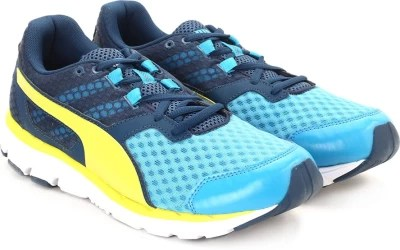 Puma Poseidon v2 Men Running Shoes(Blue)