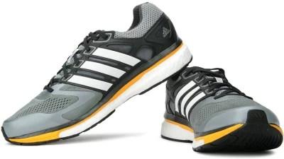 Adidas Supernova Glide 6 M Men Running Shoes(Grey)