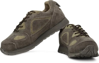 Sparx Running Shoes(Brown)
