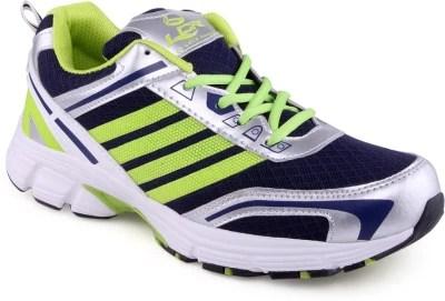 Lancer Blue Green Running Shoes(Blue, Green)