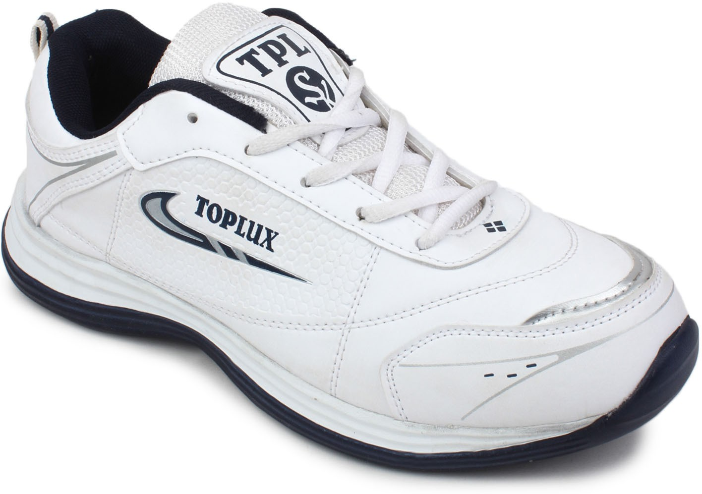 TPL Lifestyle Outdoor Shoes(White)