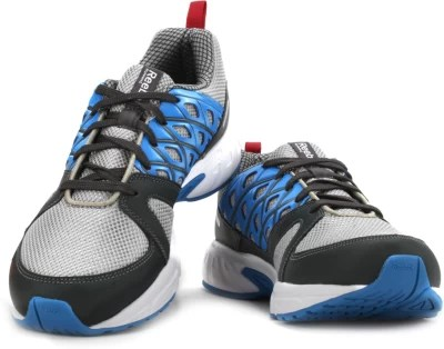 Reebok Men Running Shoes(Blue, Grey)