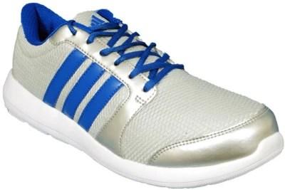 Adidas Altross Running Shoes(Silver, Blue)