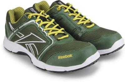 Reebok RUN STREAM Men Running Shoes(Green)