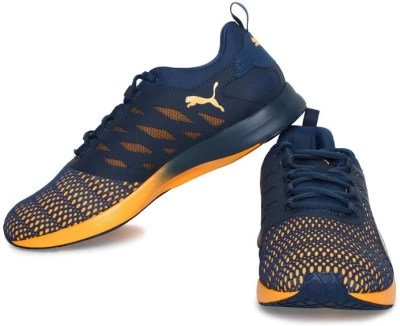 Puma Pulse XT v2 Running Shoes(Blue)