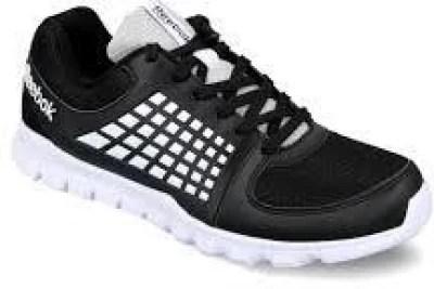 Reebok ELECTRIFY SPEED Men Running Shoes(Black, White)