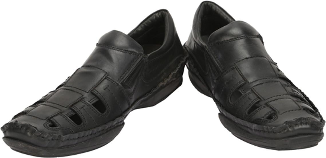 ESTD. 1977 5137_BLACK Casual(Black)