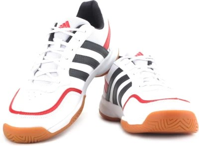 Adidas Brighton In Indoor Shoes(White)