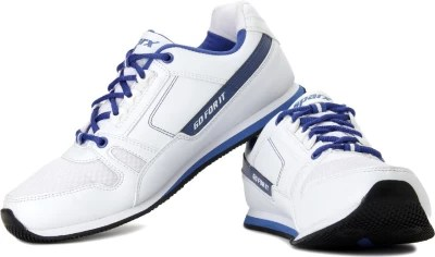 Sparx Men Running Shoes(White)