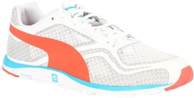 Puma Faas 100 R v1.5 Running Shoes(White)