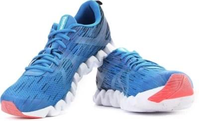 Reebok ZIGTECH SQUARED 2.0 Men Running Shoes(Blue)