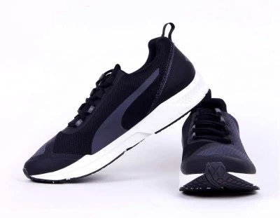 Puma Ignite Xt Black-Periscope Training Shoes(Black)