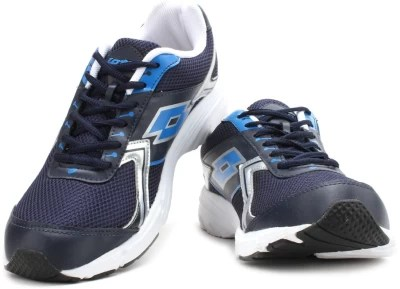 Lotto Vector Running Shoes(Navy)