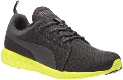 Puma Carson Runner IDP H2T Running Shoes(Grey)